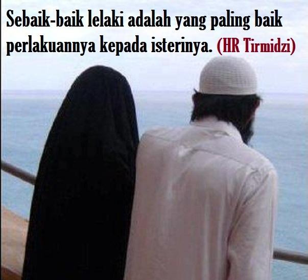 Kasih Tau Para Suami, Iniloh Alasan Kenapa Kalian Para Istri Wajib Dihormati dan Dimanjakan