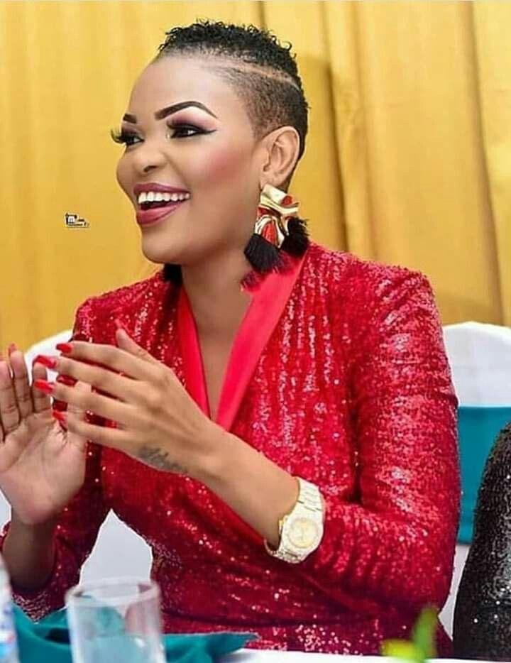 Top 10 Most Beautiful Tanzanian Actresses & Female Singers