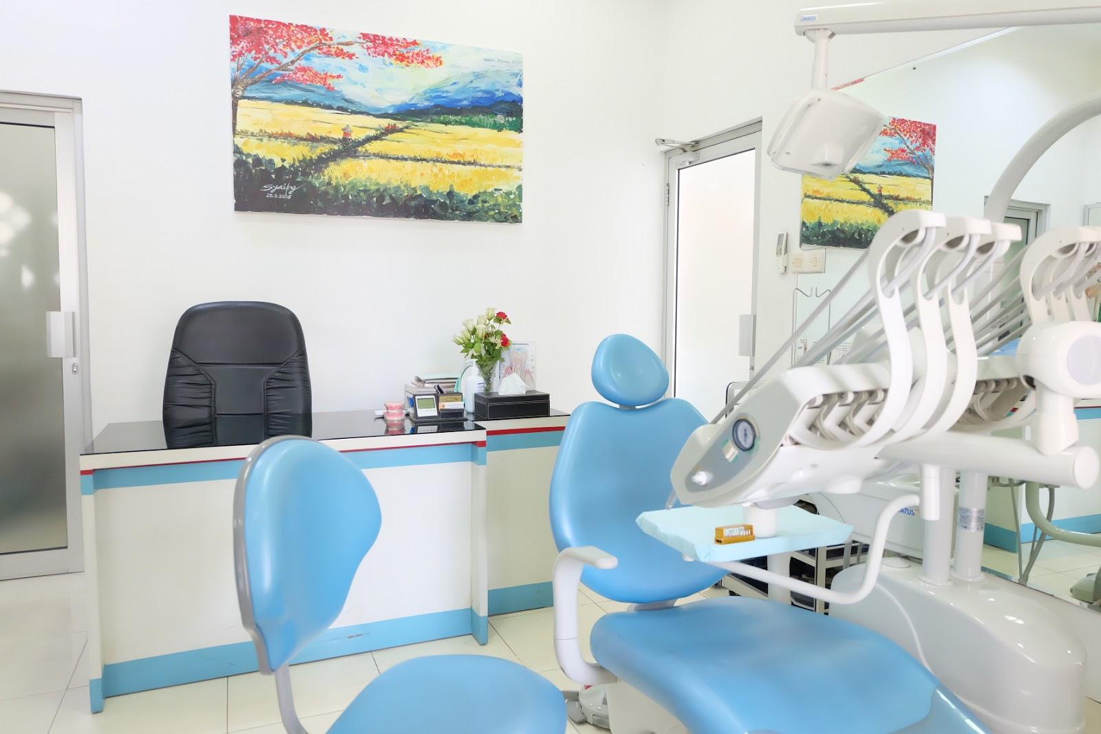 Klinik Dokter Gigi Di Jogja   Dokter Gigi
