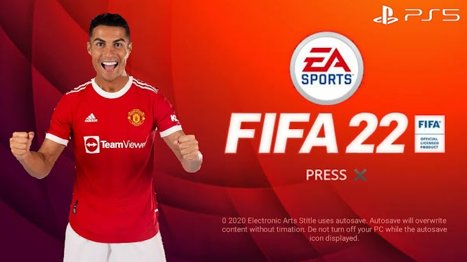 FIFA 22 Mobile Download Latest Update Edition APK+OBB+DATA (Sep 9th)