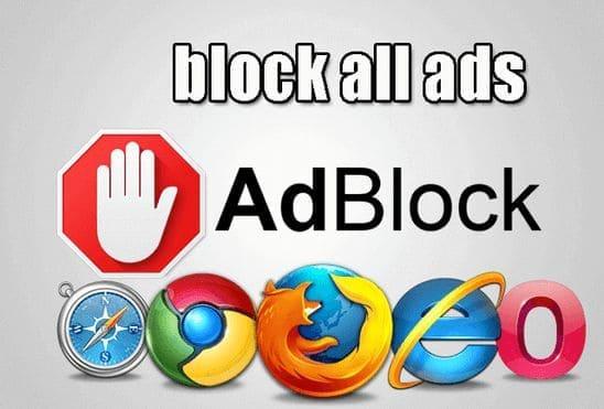 تعرف على افضل اضافة لمنع وإزالة الإعلانات والنوافذ المنبثقة والبرامج الضارة لجميع المتصفحات