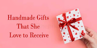 Hand gifts for all ladies