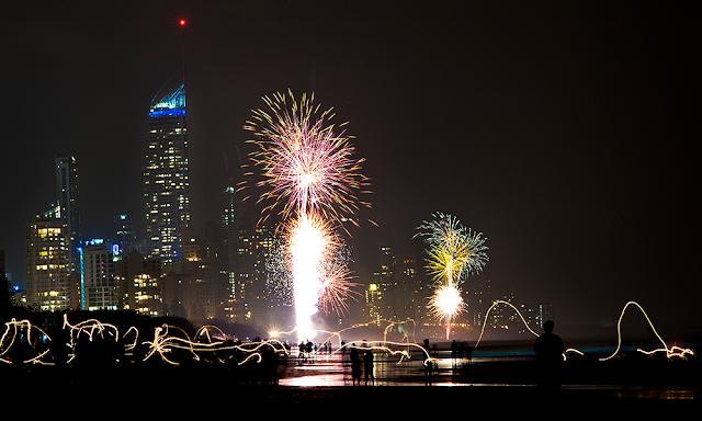 9 lucruri interesante despre artificii