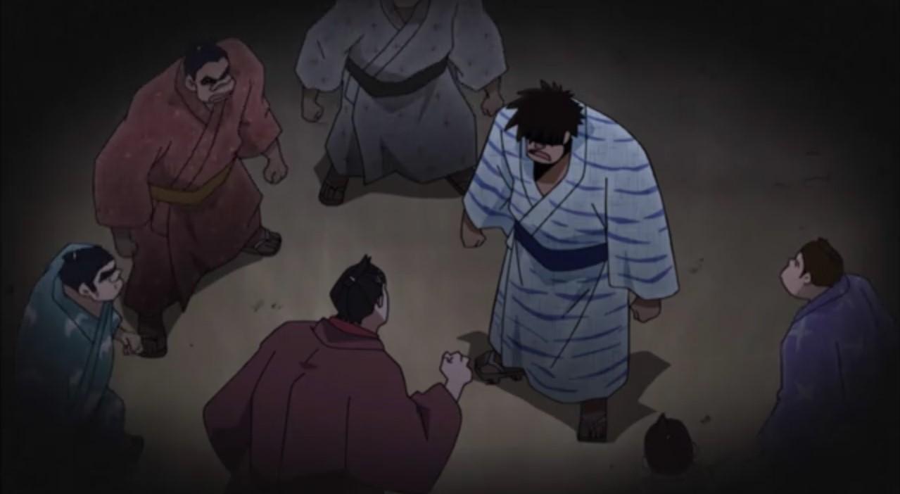 Abarenbou Kishi!! Matsutarou: Episódio 23 – Embate Contra O Eterno Rival – Final