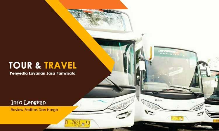 Informasi Harga Sewa Bus Pariwisata Bandung