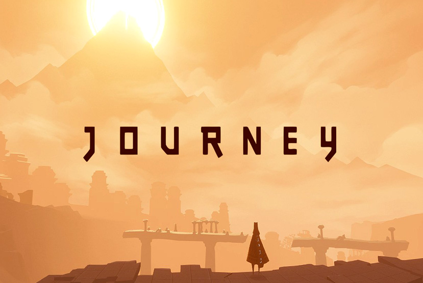 Game Indie Journey Hadir Untuk PC Via Steam Juni Mendatang