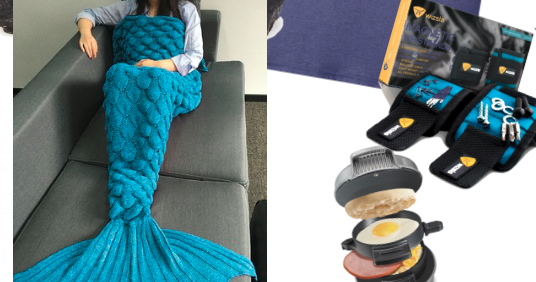 Lazy Budget Chef: 25 Unique Gift Ideas Under 25 Dollars