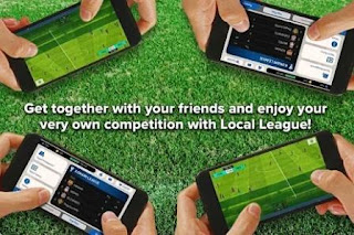 PES 2019 APK+DATA Pro Evolution Soccer