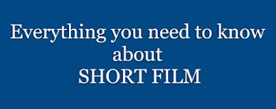 Short film: definition
