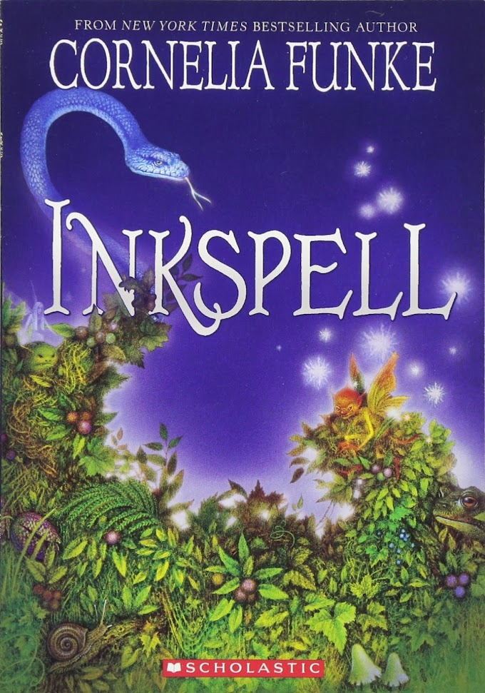 Inkdeath (Inkheart Trilogy, Book 2)