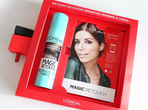 Magic Retouch de L'ORÉAL PARIS