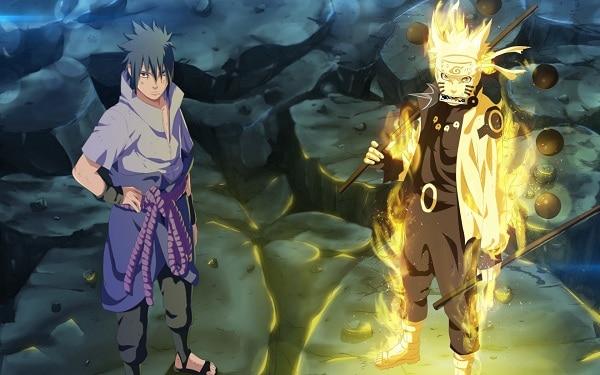 Naruto Shippuuden (2007)