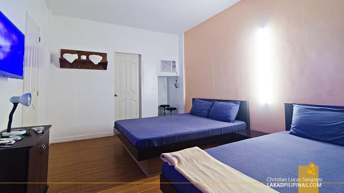 Brizo Hotel & Resort Morong Bataan Room