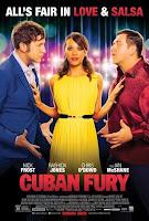 Cuban Fury (2014) online y gratis