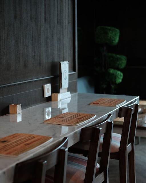 Nanny's Pavillon - Restoran Keluarga di Jakarta