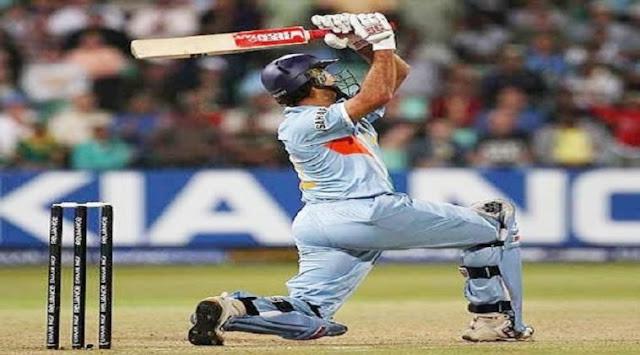 ये हैं टीम इंडिया के 4 बड़े सिक्सर किंग