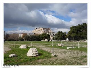 雅典遊記 3