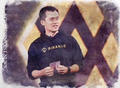 Binance Futures: рекордный открытый интерес на $10 млрд
