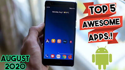 Best Android Utility Apps