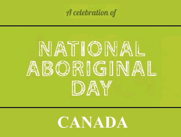 Happy National Indigenous Peoples Day Images