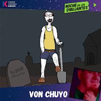 Von Chuyo