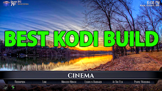 lucid kodi build