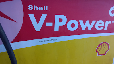 Shell dividend 2021