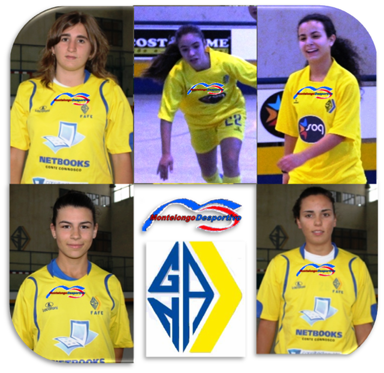 Futsal Feminino  5 atletas do Nun Álvares convocadas para a Selecção  Distrital 9072dccdb7afa
