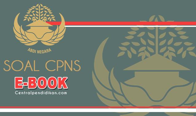 Ebook Soal CPNS
