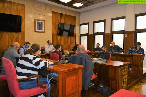 El Comité Insular de Deportes mantiene la suspensión del Programa de Promoción Deportiva Básica hasta el 24 de enero