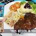 MIOS KITCHEN - Masak Makanan Western Di Rumah.