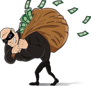 Korupsi Karena Miskin