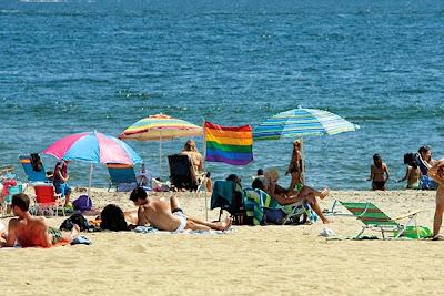 The Best New Jersey Gay Beach: Gunnison Nude Beach - Tips