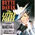 Relendo outro clásico: The Little Foxes (1941) ou unha raposa entre raposos, por Paula Bouzas