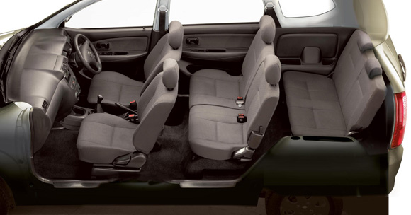 Hargamobilterbaru: Harga Toyota Avanza Baru Tahun 2012