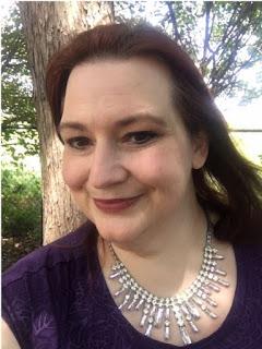 Amber Royer Author Photo