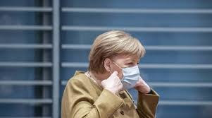Germany warns of 'exponential' rise in coronavirus cases