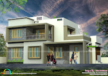 Simple Home Modern House Design