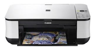 Printer Canon Pixma MP258 Driver Download