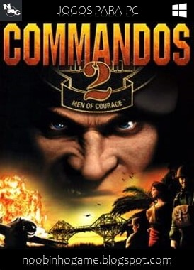 Download Commandos 2: Men of Courage PC