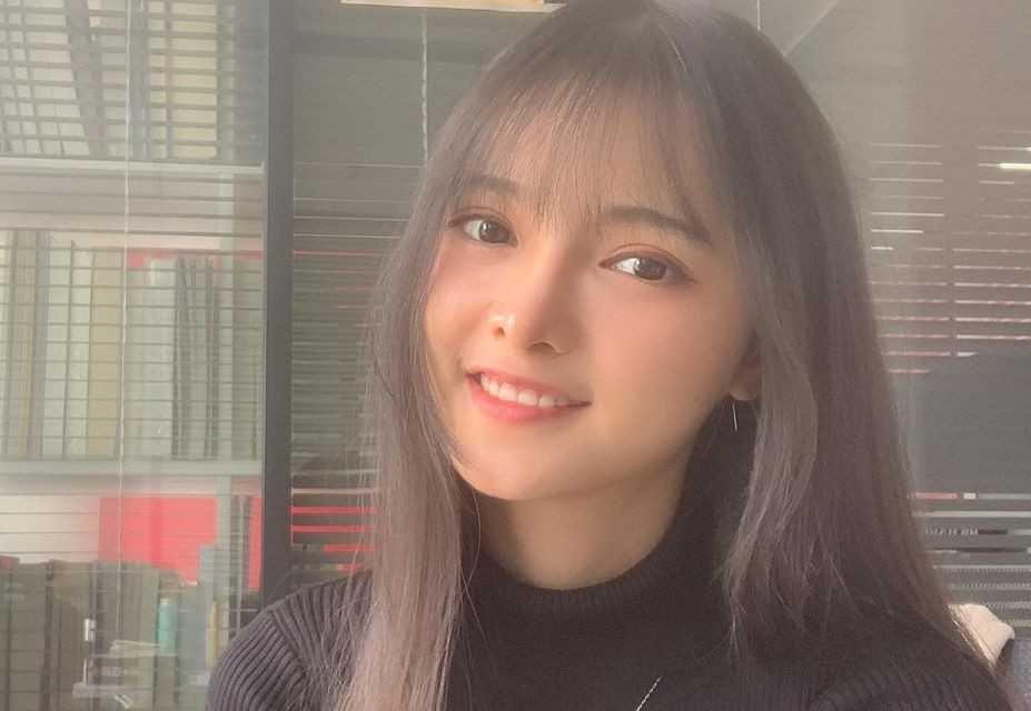 snh48 chen wenyan menikah married