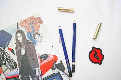 Inez Eyeliner Pencil