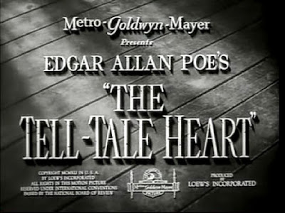 The Tell Tale Heart (1941)