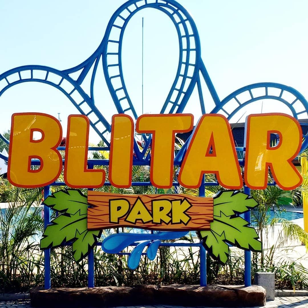 Blitar Park, Harga Tiket dan Kondisi terbaru