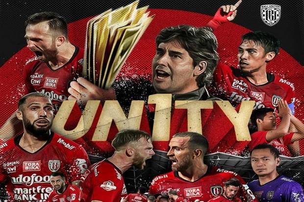 Menjadi Juara Liga 1 2019 Hingga Disorot Media Luar Negeri.