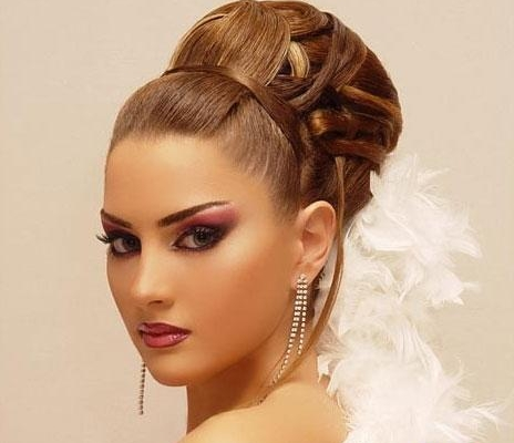 Remarkable Most Beautiful Bun Hair Styles For Long Hair Cool Styles Short Hairstyles Gunalazisus