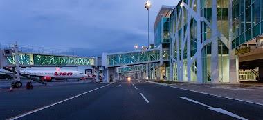 Antar Jemput Bandara Adisucipto Jogja