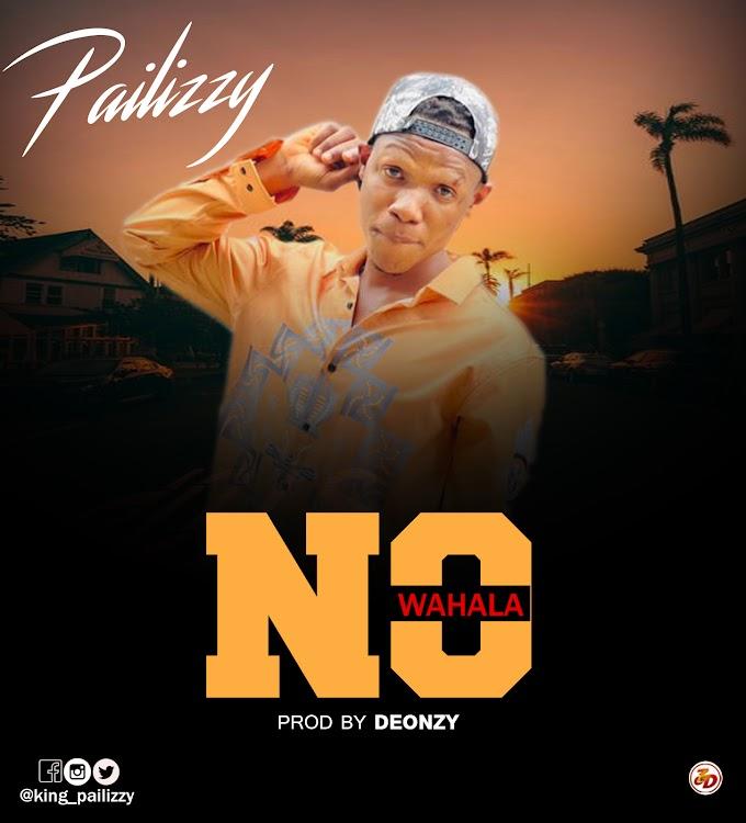 Pailizzy - No wahala (R&M br Deonzy)