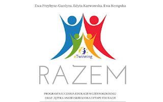Autorski program nauczania RAZEM