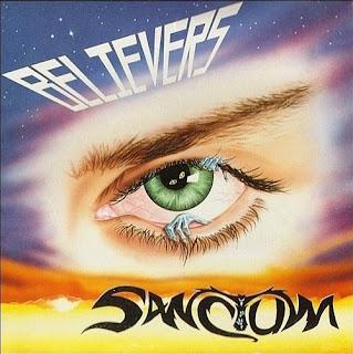 """Ο δίσκος των Sanctum """"Believers"""""""